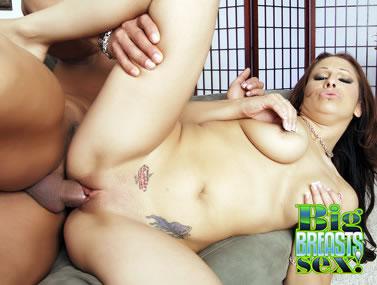 Big Tits Hardcore HCVAR0131 2